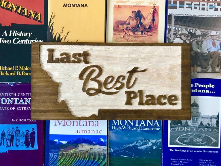 Last Best Place